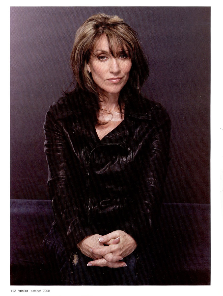 Katey Sagal Interview | By Andrew Fish | Venice Magazine, October 2008 | Page 5